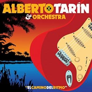 Alberto Tarin & Orchestra 'El Camino Del Ritmo'  LP
