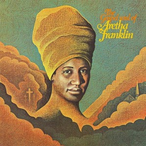 Franklin, Aretha 'The Gospel Soul Of'  LP