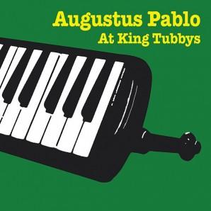 Pablo, Augustus 'At King Tubby's'  LP