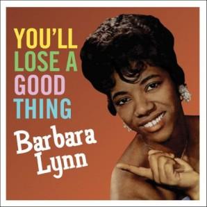 Lynn, Barbara 'You'll Lose A Good Thing'  LP