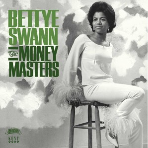 Swann, Bettye 'The Money Masters'  LP