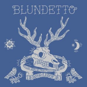 Blundetto 'World Of '  2-LP