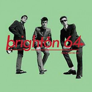 Brighton 64 'Fotos Del Ayer (1982-1987)'  LP
