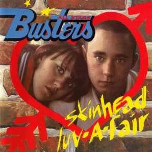 Busters Allstars 'Skinhead Luv-A-Fair'  LP