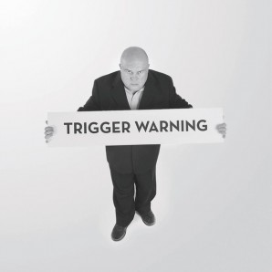 Chancers 'Trigger Warning'  LP