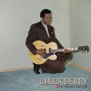 Berry, Chuck 'One Dozen Berrys'  LP + CD