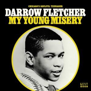 Fletcher, Darrow 'My Young Misery'  LP