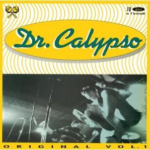 Dr. Calypso 'Original Vol. 1'  LP