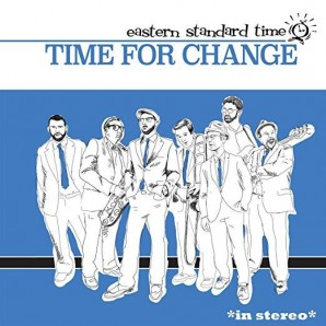 Eastern Standard Time 'Time For Changel'  LP