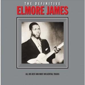 Elmore James 'The Definitive'  LP