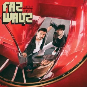Faz Waltz 'Double Decker'  LP