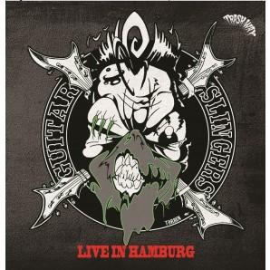 Guitar Slingers 'Live in Hamburg'  LP
