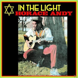 Andy, Horace 'In The Light (Original Artwork Edition)'  LP