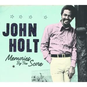 Holt, John 'Memories By The Score' 2-LP