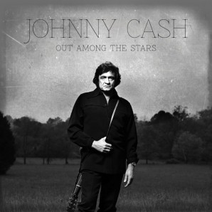 Cash, Johnny 'Out Among The Stars'  LP