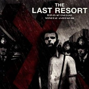 Last Resort 'This is my England - Skinhead Anthems III'  LP