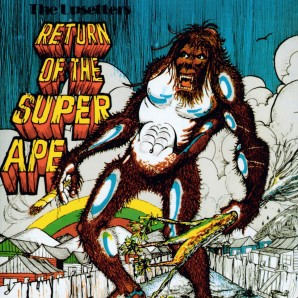"""Perry, Lee """"Scratch"""" & The Upsetters 'Return Of The Super Ape'  LP"""