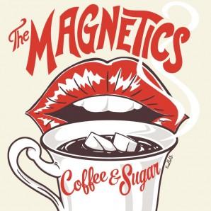 Magnetics 'Coffee & Sugar' CD