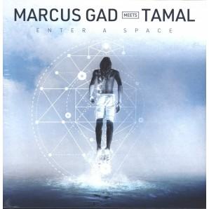 Marcus Gad 'Enter A Space' LP