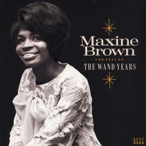 Brown, Maxine 'The Best Of The Wand Years'  LP