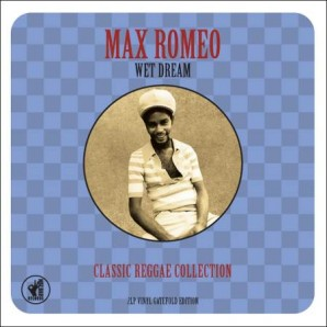 Romeo, Max 'Wet Dream – Classic Reggae Collection'  2-LP