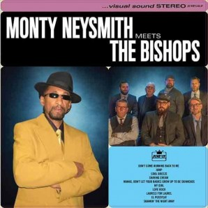 Neysmith, Monty 'Meets The Bishops'  LP