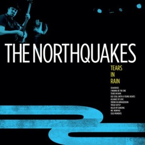 Northquakes ‎'Tears in Rain'  CD