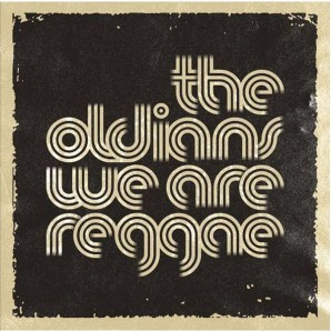 Oldians 'We Are Reggae'  LP