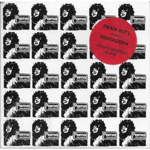 Pama International 'Trojan Sessions In Dub'  CD