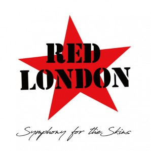 Red London ‎'Symphony For The Skins' LP+CD
