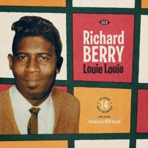 Berry, Richard 'Louie Louie'  LP