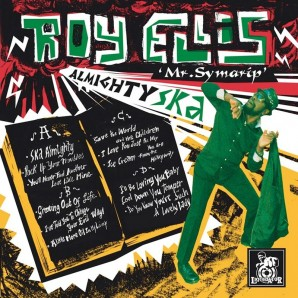 Ellis, Roy 'Ska Allmighty'  CD