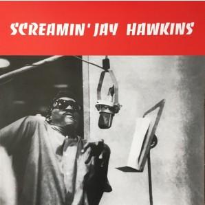 Screamin' Jay Hawkins 'Screamin' Jay Hawkins'  LP