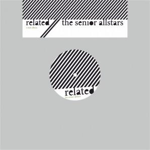 Real McKenzies - ' Same'  LP