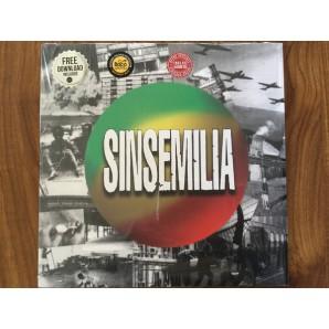 Sinsemilia 'Première Récolte'  LP