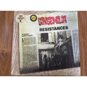 Sinsemilia 'Résistances'  LP