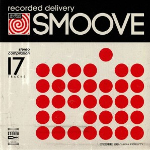 Smoove 'Recorded Delivery'  2-LP