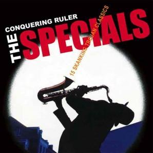 Specials 'Conquering Ruler'  LP