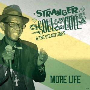 Stranger 'Soul' Cole 'More Life'  LP