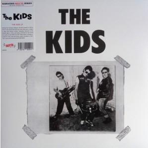 Kids 'The Kids'  LP