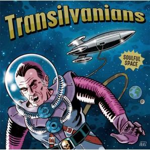 Transilvanians 'Soulful Space'  LP