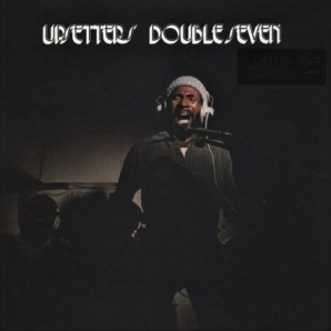 Upsetters 'Double Seven' LP black vinyl