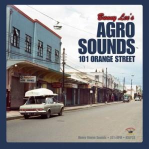 V.A. 'Agro Sounds – 101 Orange Street'  LP