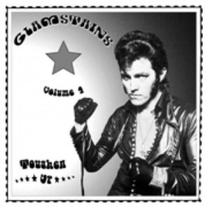 V.A. 'Glamstains Over Europe Vol. 4'  LP