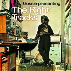 V.A. 'Gussie Presenting The Right Tracks'  LP
