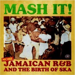 V.A. 'Mash It' 2-CD