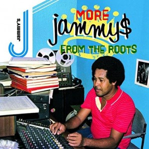V.A. 'More Jammy's From The Roots'  2-LP