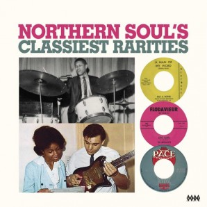 V.A. 'Northern Soul's Classiest Rarities'  LP