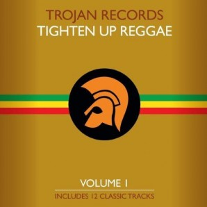 V.A. 'Trojan Records Tighten Up Reggae Vol.1'  LP