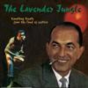 V.A. - 'The Lavender Jungle'  CD